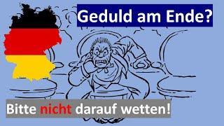 Wann reißt die Hutschnur der Deutschen? - KLARTEXT [PI POLITIK SPEZIAL]