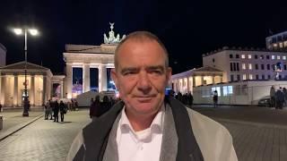 Neujahrsansprache: Michael Mross statt Angela Merkel