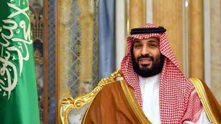 Kronprinz Mohammed bin Salman lässt auch Familienmitglieder verhaften