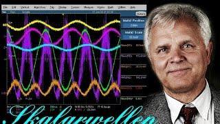 Konstantin Meyl: Skalarwellen in der Medizin