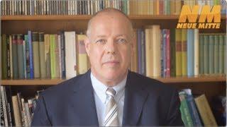 bitte anhören - Vorbereitungen auf einen WELTKRIEG? Christoph Hörstel 2019-6-15