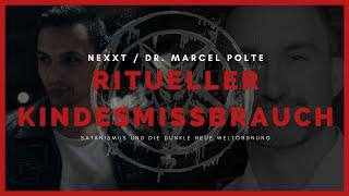 Ritueller Kindesmissbrauch - Dr. Marcel Polte - MKUltra/Adrenochrom/Musikindustrie/Verschwörung?