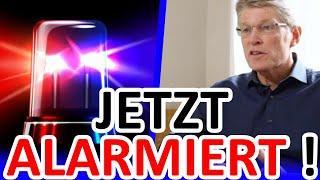 ERNST WOLFF: BEREITEN sie ihre FAMILIE vor, JETZT MÜSSEN ALLE ALARMIERT WERDEN!!! JETZT PASSIERT ES!