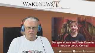 Kindesentführung Jugendamt Wittmund - Wo ist Dave? 20150707