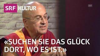 Matthieu Ricard, vom Wissenschaftler zum buddhistischen Mönch