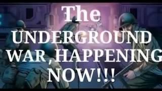 2020 - Der derzeitige Krieg im Untergrund - (deutsch synchronisiert)