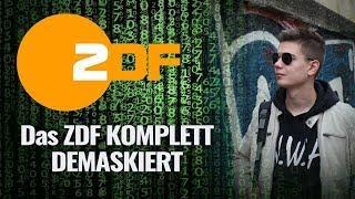 Das ZDF KOMPLETT DEMASKIERT