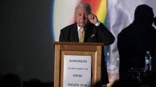 Gold vesves Silber als Rettungsanker Prof Hans J Bocker