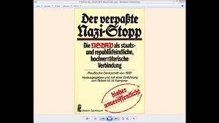 Der verpasste Nazi STOP