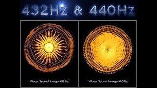 Music Has Been Weaponized Since the 1940's ~ 432 hz to 440 hz