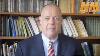 G5-Kampf und Berliner Korruption - Christoph Hörstel zur Lage