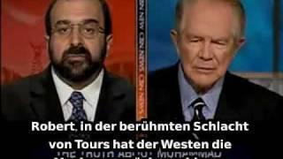 Islam - Robert Spencer entlarvt den falschen Propheten Mohammed