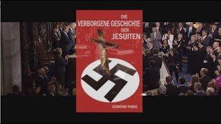 Die verborgene Geschichte der Jesuiten - Lesung in deutsch