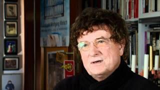 """Wolfgang Welsch: Grüße vom """"Onkel aus London"""""""