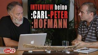 Interview / heino mit  :Carl Peter :Hofmann - Global Common Law Court