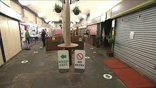 Covid-19: Kleine Geschäfte gehen kaputt