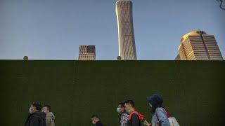 Lockdown überwunden? Chinas Wirtschaft wächst wieder