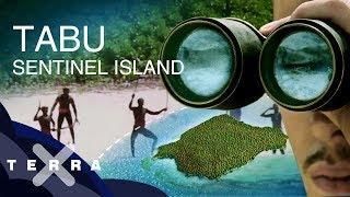 Einwanderer unerwünscht ☺ North Sentinel Island: Betreten verboten
