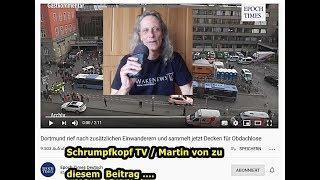 Trailer: Schrumpfkopf TV / Martin von zu diesem Beitrag ...
