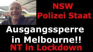 Die schlimmsten News aus Australien, bis jetzt!!!!
