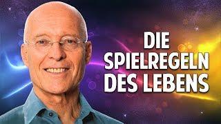 Die Spielregeln des Lebens: Verändere Dein Schicksal und erkenne den Sinn des Lebens! Rüdiger Dahlke