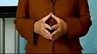 Angela Merkel's okkulte Geste / Knopf ist das allsehendes Auge ? Deshalb immer diese Blazerjacken ?