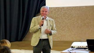 Dr. med. Gerd Reuther: Der betrogene Patient