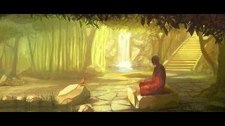 "Heilmusik / 528 hz DNA Healing/Chakra Cleansing Meditation/Relaxation Music ""Sounds of Nature"""