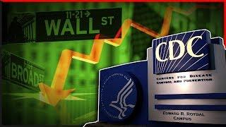 FIRST US DEATH! Coronavirus Has Become A DISASTER For Wall St What Comes Next?