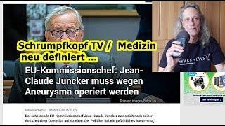 Trailer: Schrumpfkopf TV  / Medizin neu definiert ...
