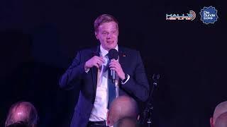 Manuel Ostermann - Die Runde Ecke - Hallo Meinung