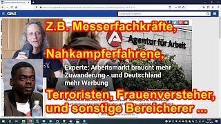 Trailer: Schrumpfkopf TV / Martin von zu dieser erneuten Schwachsinnsmeldung ...