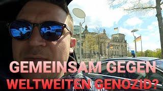 05.05.2021 Berlin | Hier der Beweis von Weltweiten Genozid