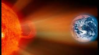 Solar Storm Alert: Earth to be Bombarded by Solar Particles In A Few Days