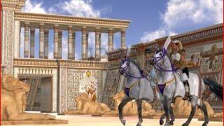 Pharaonen Adel regiert Welt aus der Schweiz; Feudale Alte Weltordnung wurde NWO
