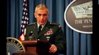 Ex-NATO-Oberbefehlshaber: «Wir werden 7 Länder angreifen»