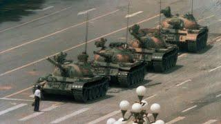 30 Jahre Tiananmen-Massaker