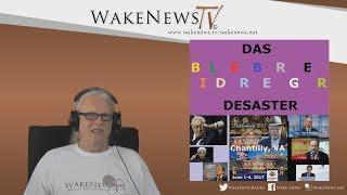 DAS BILDERBERGER DESASTER 2 0 1 7 - Wake News Radio/TV 20170601