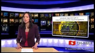 Abgeordnete gibt zu  Chemtrails keine Verschwörungstheorie   10 12 2012   klage