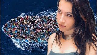 What They're NOT Telling You About the Migrant Crisis
