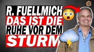 Dr. Reiner Füllmich | NEUES ungewöhnliches Interview zur aktuellen Lage