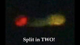 CA woman spots THIS above the Ocean! | Schumann Rocked and ANOTHER outage!