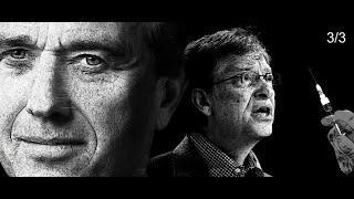 Bill Gates und das Netz der Bevölkerungskontrolle - Corbett Report Teil 3