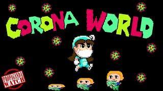 """Corona World"" Video Game Lets You Kill the Covidiots! - #PropagandaWatch"