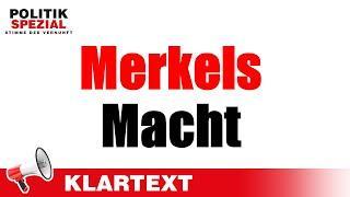 Das Tollhaus Deutschland von außen - KLARTEXT [PI POLITIK SPEZIAL]