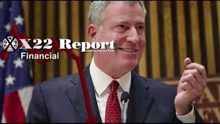 X22 Report vom 18.12.2020 -   Bestätigt, die Gouverneure Bürgermeister warten auf ihre Auszah..