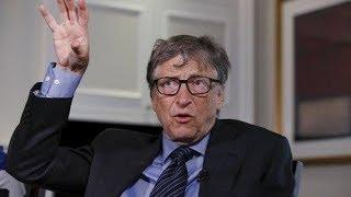 Schrumpfkopf TV /  Ein neues Potpourri zu Chemtrails, Bill Gates, Kinder als Lügendetektor, etc.