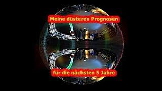 Trailer: Schrumpfkopf TV / Meine düsteren Prognosen für die nächsten 5 Jahre ...