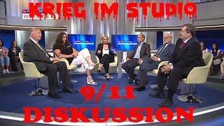 """9/11- Puls4 911 – """"Wahrheit oder Verschwörung"""" und es war doch """"eine kontrollierte Sprengung""""!"""