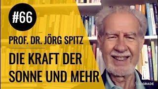 Wie Sonnenlicht dein Hirn verändert - Prof. Dr. Jörg Spitz